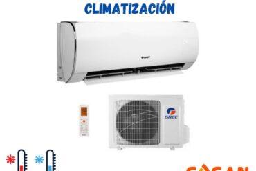 CLIMATIZACIÓN, TECNOLOGÍA Y DISEÑO GREE